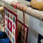 Škola tkanja u okviru Božićne škole sporta