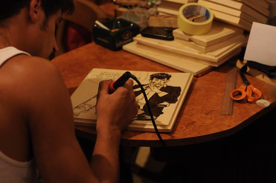 Photo of Nesvakidasnji hobi jednog Pirocanca – Ivice Djordjevica