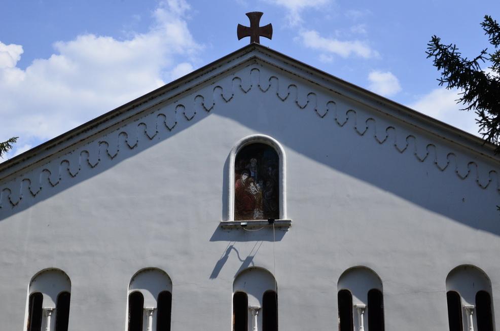 Photo of Tijabarska i Pazarska crkva u veoma lošem stanju