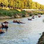 """Sportski centar organizuje """"Rafting na Nišavi"""" i """"Dane zdravlja"""""""