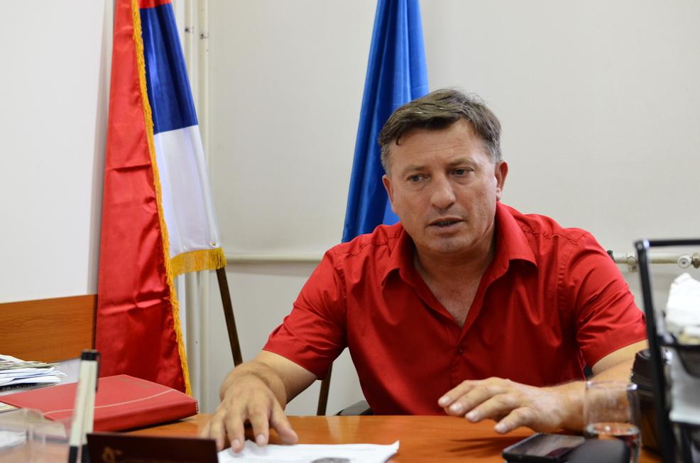 Photo of Panajotović:Pirot jedina opština u Srbiji koja svakoga jutra ima u budžetu tri miliona evra