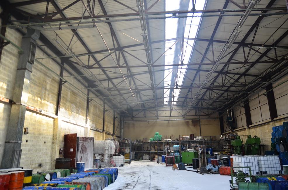 """Photo of Kompanija """"Tigar"""":Nema opasnosti po životnu sredinu posle požara u fabrici hemijskih proizvoda"""