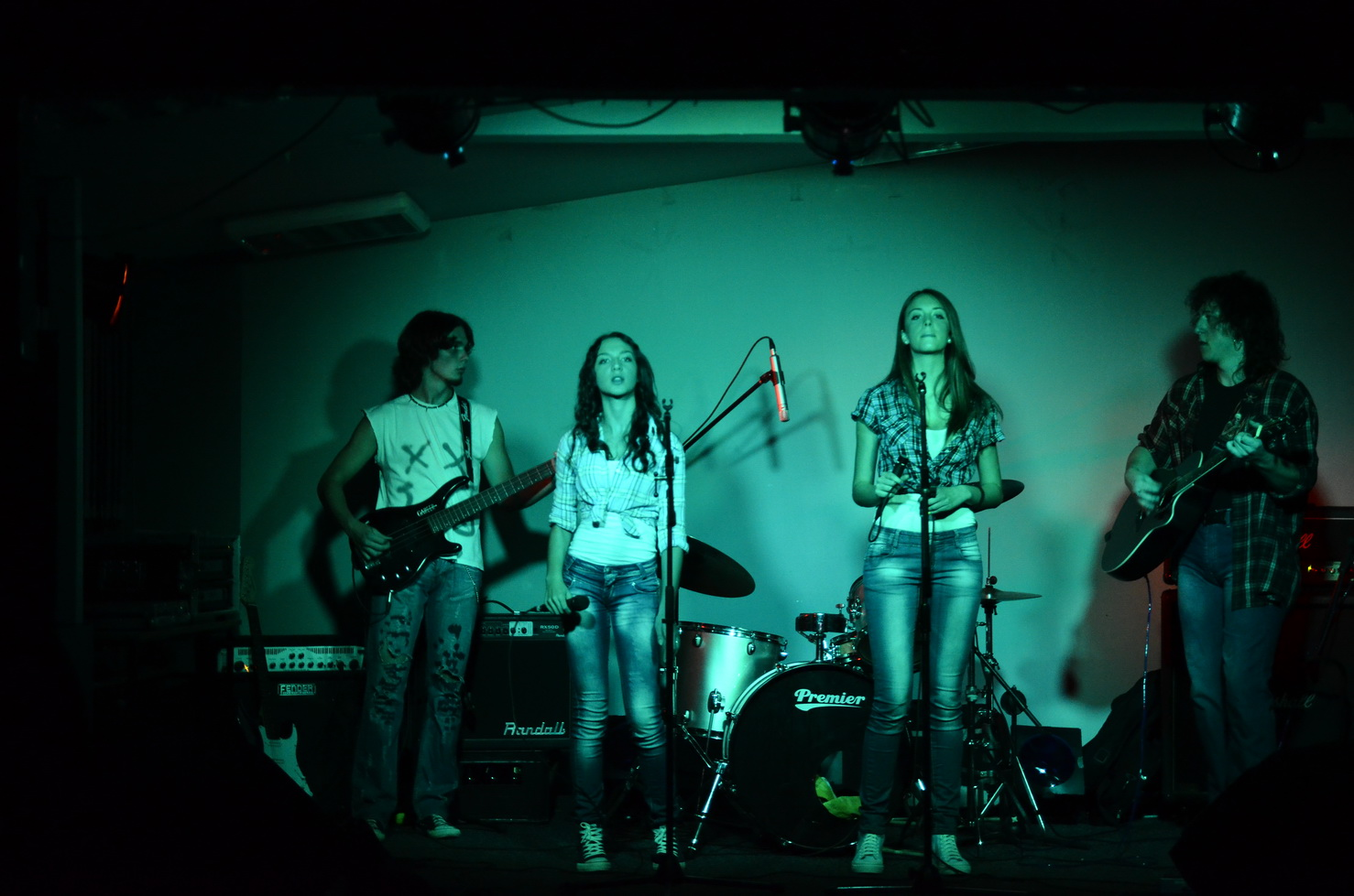 Photo of Na Rok maratonu nastupile mlade nade pirotske rok muzike