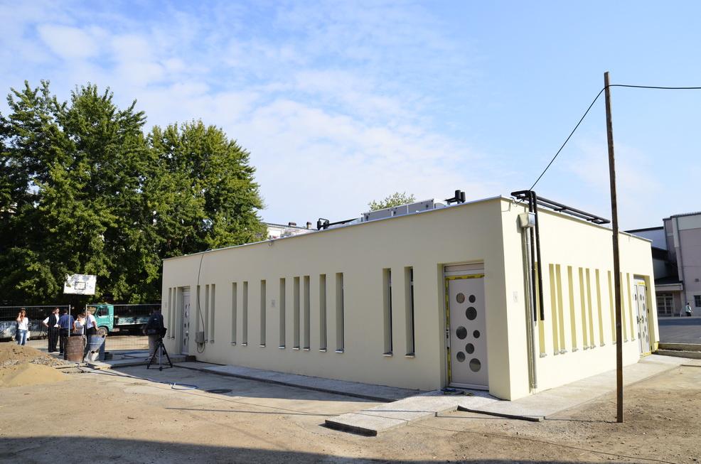 Photo of Završena izgradnja skloništa-streljane