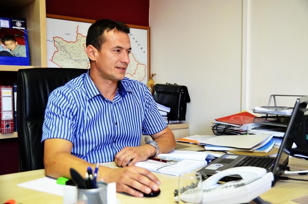 Photo of Kostić na čelu Direkcije za izgradnju opštine Pirot?