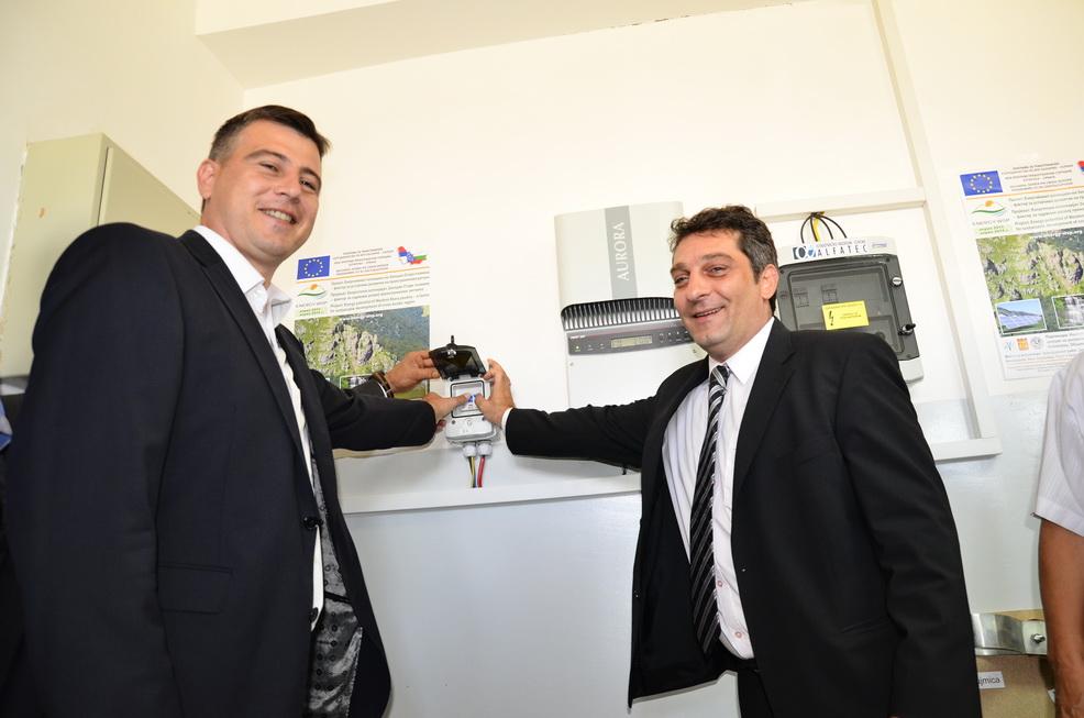 Photo of Vasić:Vrata za dobre projekte i ljude koji žele da rade u interesu građana uvek su otvorena