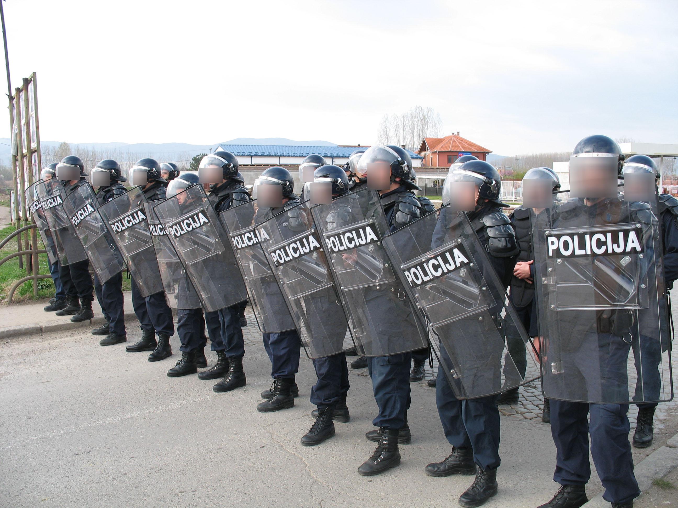 Photo of Potvrđena optužnica za navijače Rada