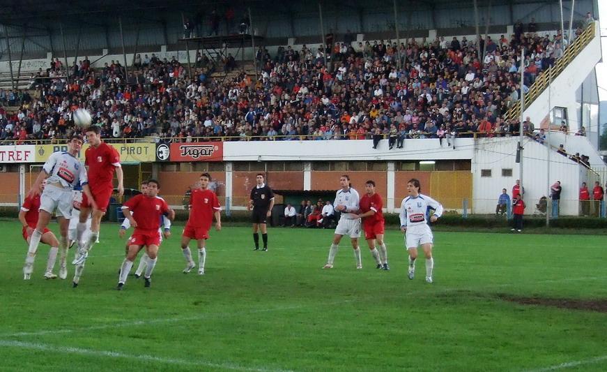 Photo of Radnički pobedom u gostima otvorio sezonu