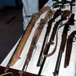 Akcija legalizacije oružja