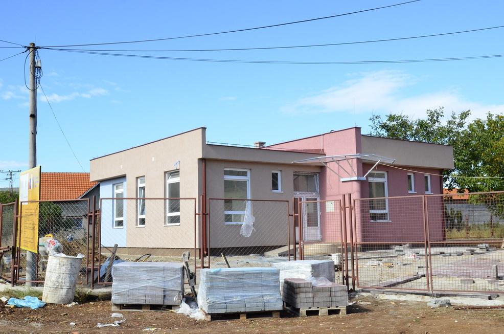 Photo of Izgradnja vrtića u Belom Polju gotova za dve nedelje