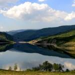 Komadić raja nadomak Pirota: Zavojsko jezero, veličanstveni dragulj jugoistočne Srbije