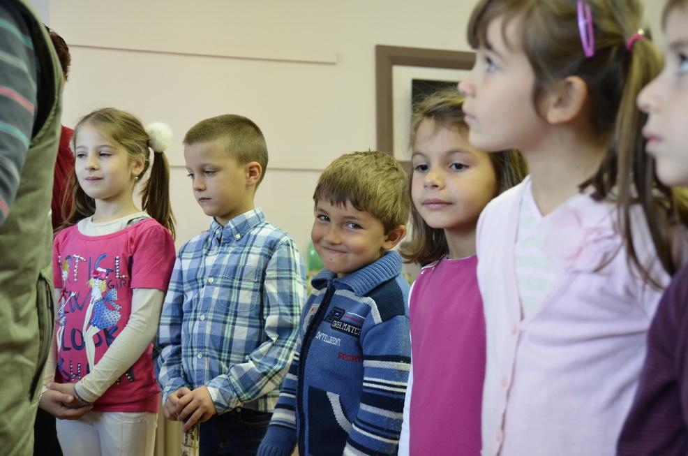 Photo of Dečja nedelja u Pirotu