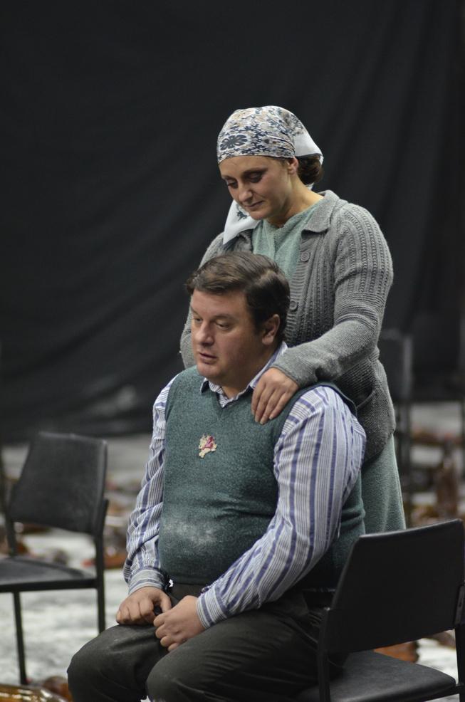 "Photo of ""Mali Geza"" hit ""Borinih dana"" u Vranju"