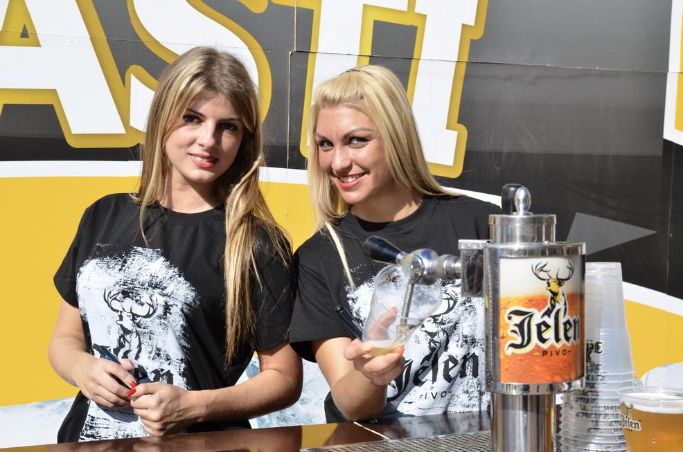 Photo of Piroćanci naučili kako se pravilno toči pivo
