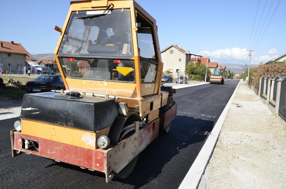 Photo of Dobijaju asfalt posle tri decenije
