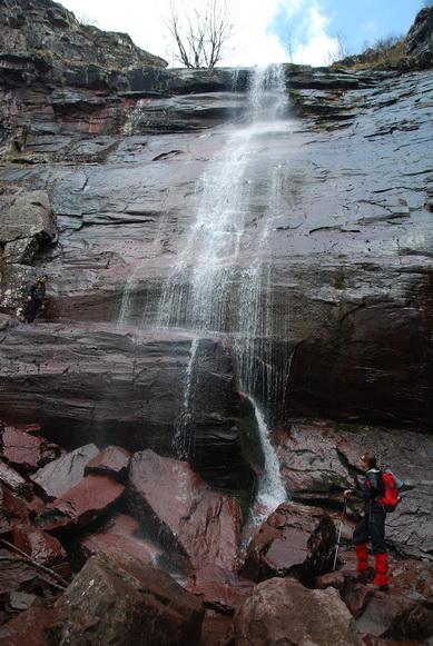 Photo of Vodopadi na Staroj planini sve popularniji