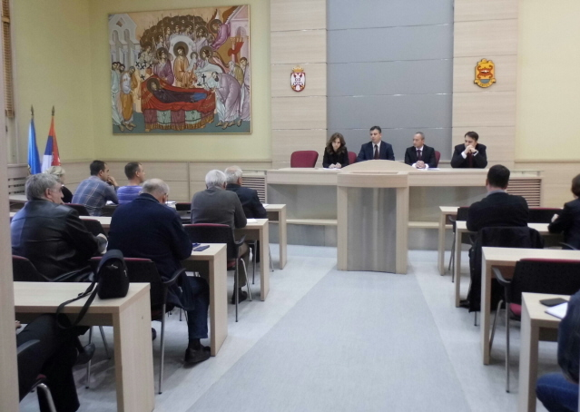 Photo of Poslovni sektor daje svoje predloge za poboljšanje privredne situacije