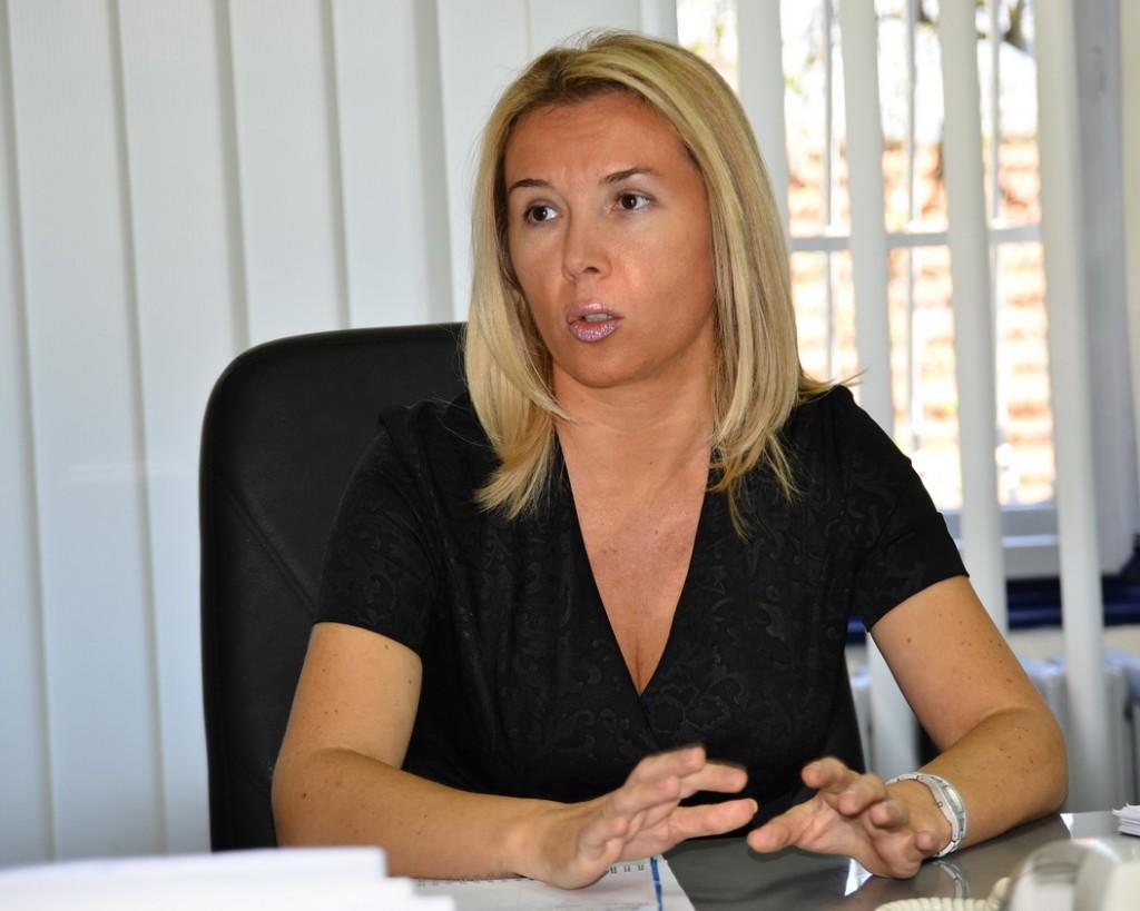 direktorka maria stankovic