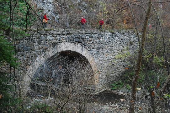 drevni kameni most kod zvona_ke banje