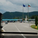 Zaplena tone i po marihuane u šleperu na bugarsko-srpskoj granici, na prelazu Kalotina