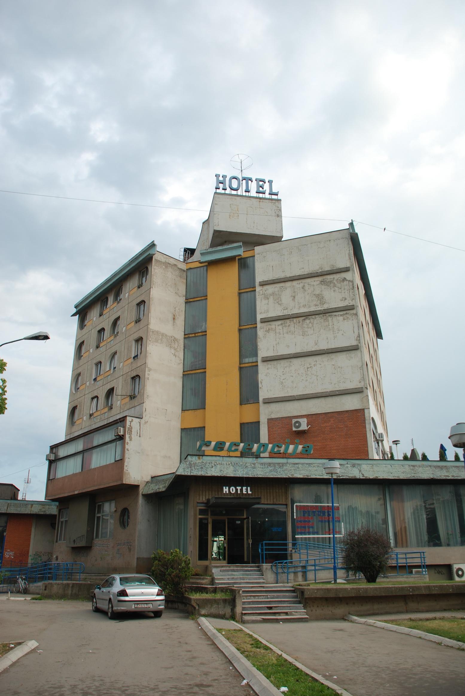 Photo of Najviše radnika traže novi vlasnici hotela Pirot