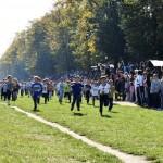 Bogat sportski vikend, u subotu se održava i jesenji kros za mališane