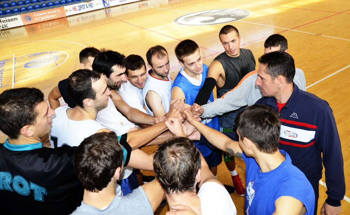 Photo of Iskusni internacionalac pojačava pirotske košarkaše