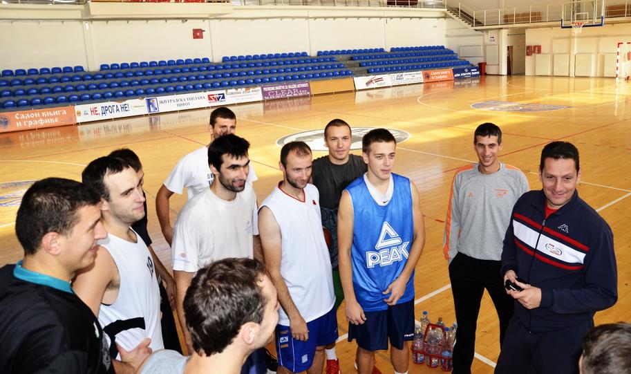 Photo of Košarkaši poraženi na startu Druge lige