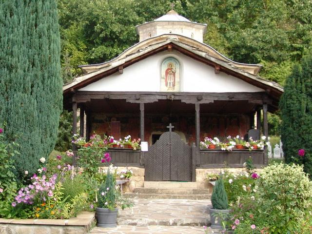 Photo of Manastir Svetog Đorđa u Temskoj – Igumanija Efrosinija