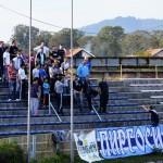 Sukob navijača pred meč između Radničkog i OFK Beograda - jedan navijač teže povređen