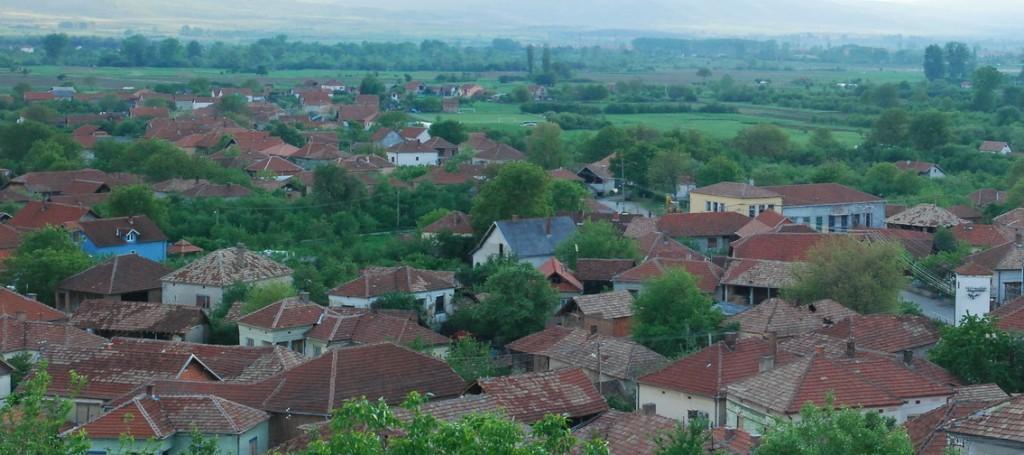 selo izvor