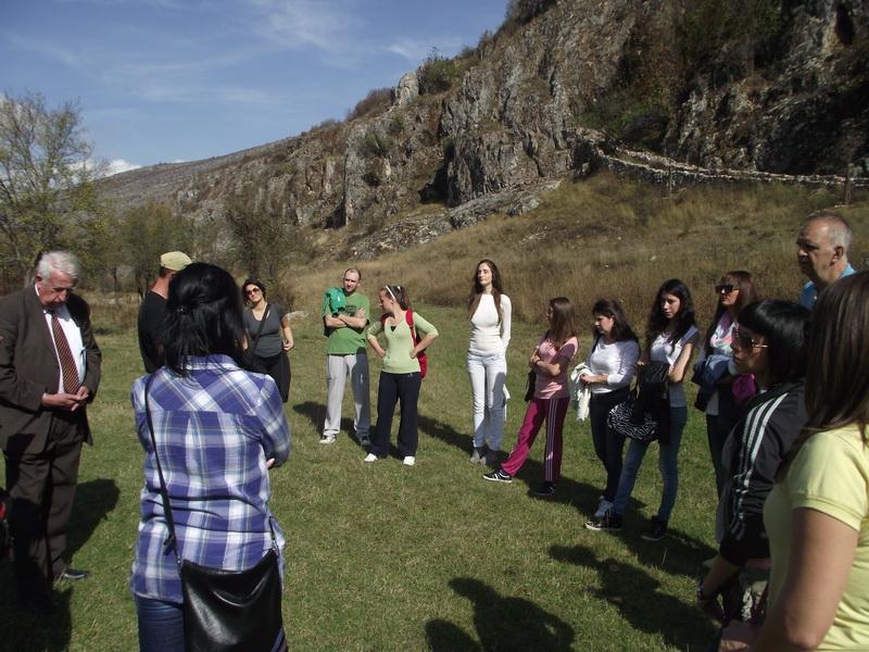 Photo of Počela obuka budućih turističkih pratioca