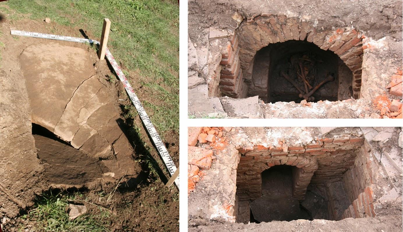 Photo of Pronađena grobnica mitropolita pirotskog Nektarija