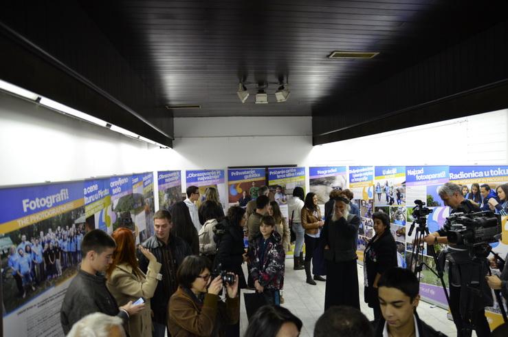 Photo of Posle Japana, Beograda, izložba fotografija i u Pirotu