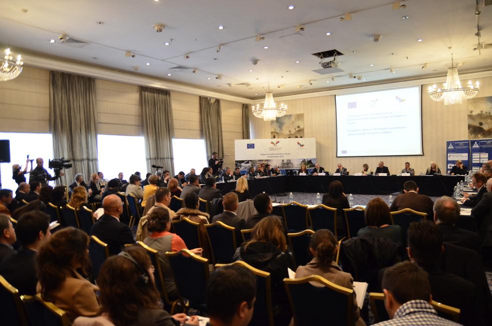 Photo of Bugarsko-srpski ekonomski forum u Sofiji-Koridori Srbije pozvali bugarske firme da se uključe u izgradnju Koridora 10