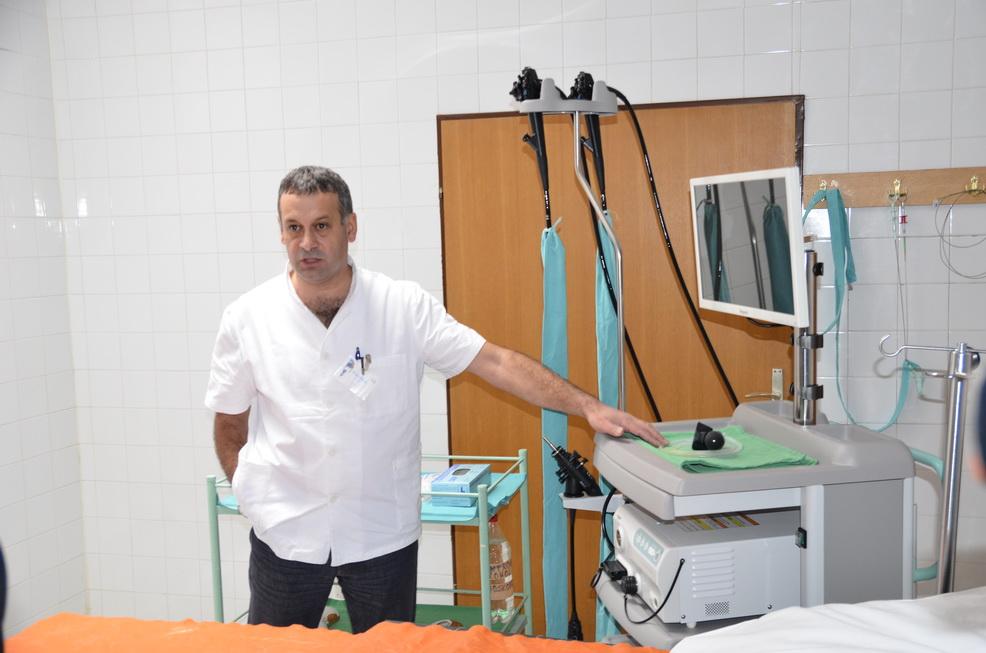 Photo of Novi aparati skraćuju liste čekanja u Opštoj bolnici u Pirotu