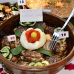 Temska: Festival staroplaninskih jela