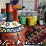 Izložba grnčara i grnčarska radionica u Poljskoj Ržani