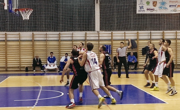 Photo of Napredak bolji od KK Pirota 73:66