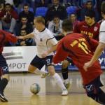 Zimski turnir u malom fudbalu u Pirotu