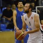 Sanel Mukanović ponovo u Pirotu