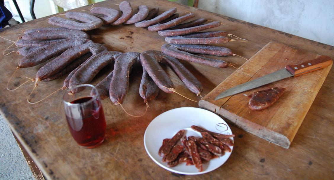 Photo of Sajam peglane kobasice: U subotu, 30. januara, žiri ocenjuje kvalitet, prodaja počela