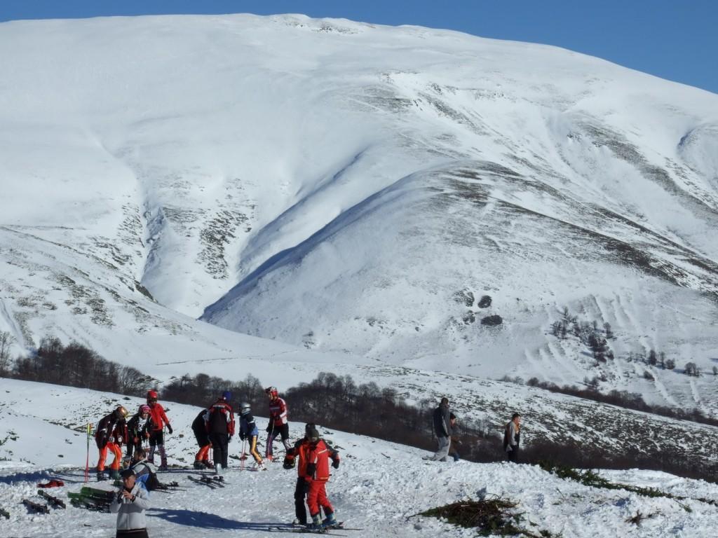 stara planina skijanje zima