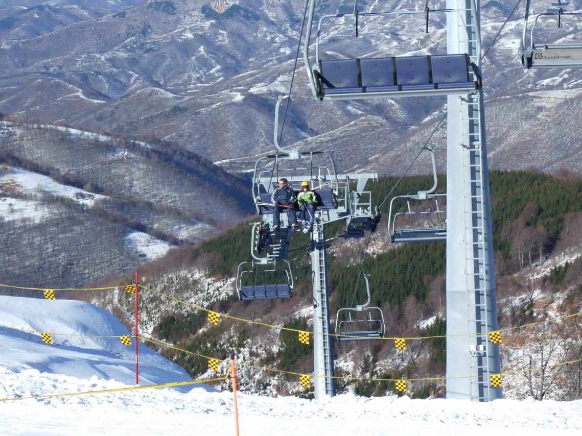 Photo of Besplatno skijanje na početku nove skijaške sezone