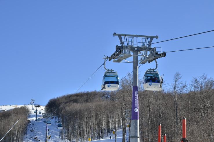 Photo of Pirotske vesti na otvaranju skijaške sezone na Babinom zubu