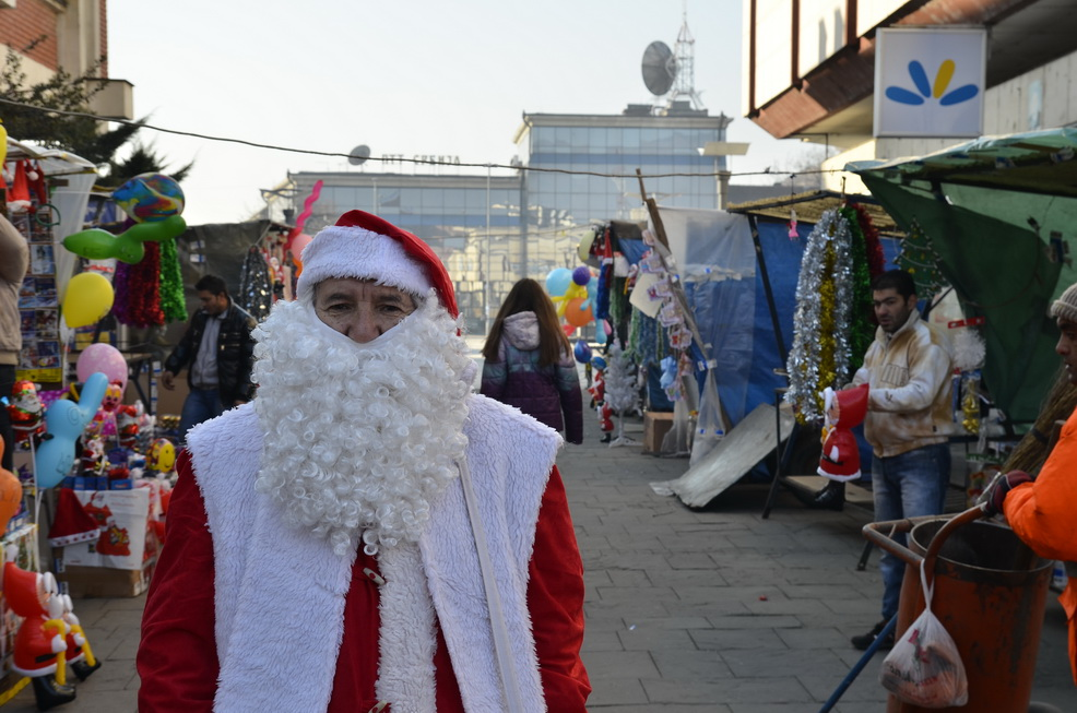 Photo of Ispovest najpoznatijeg pirotskog Deda Mraza