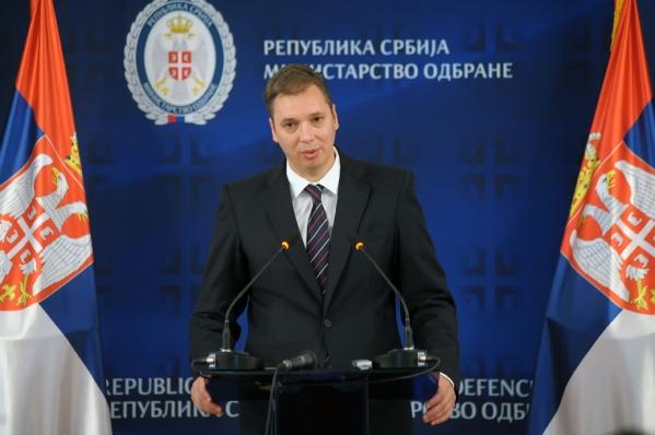 Photo of Vučić:Država pomaže zapošljavanje 500 radnika u Pirotu