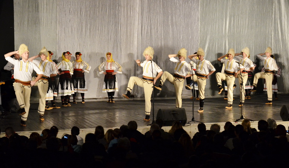 Photo of Folkorci oduševili publiku
