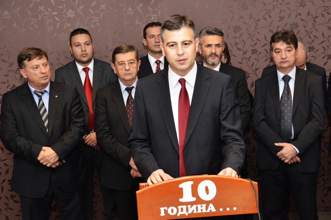 Photo of Vasić:Pirot ima budućnost