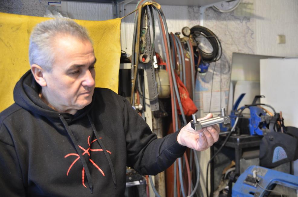 Photo of Piroćanac izumeo uređaj koji štedi i preko 50 posto goriva